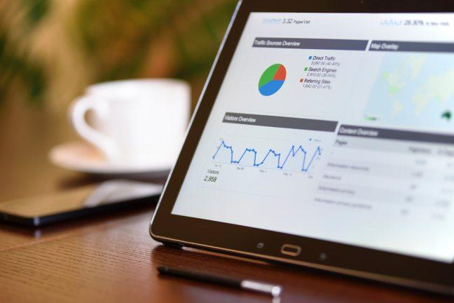Suchmaschinenoptimierung und Datenanalyse